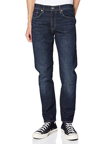 Levi's Herren 502 Taper Jeans, Biologia ADV, 34W / 34L