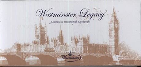Westminster Legacy 2: Orchestral Recordings / Various