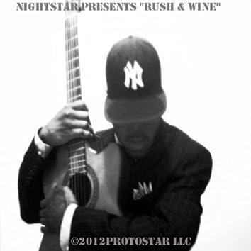 Rush n Wine