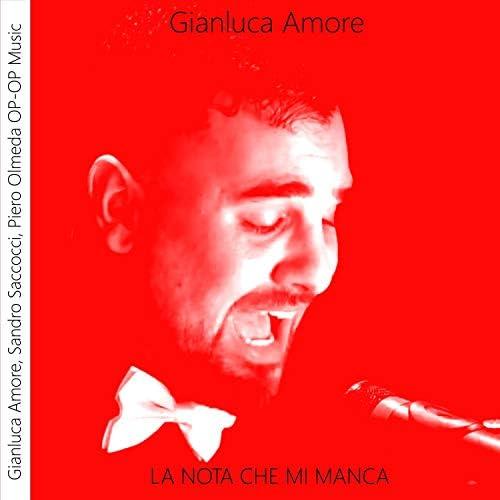 Gianluca Amore feat. Sandro Saccocci & Piero Olmeda