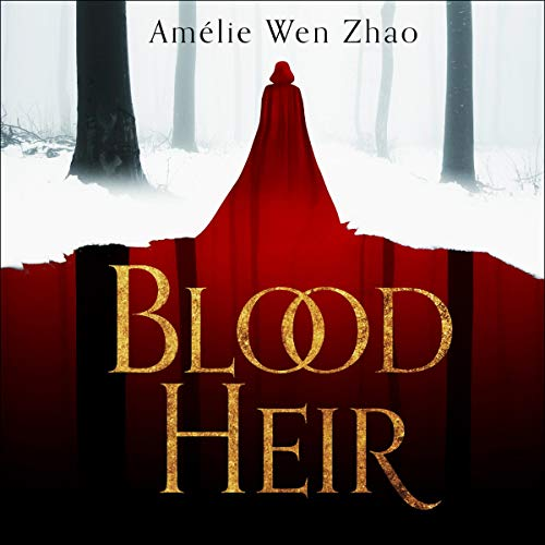 Blood Heir cover art