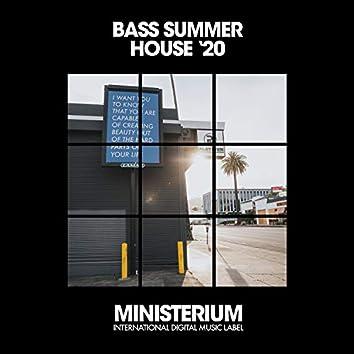 Bass Summer House '20