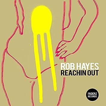 Reachin Out (Radio Edit)