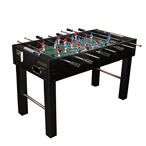 Boot BOY Foosball Tables - TOP Brand for Foosball Tables (Best Selling Models - FTSI Approved & CARB...