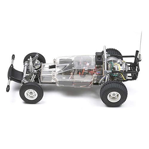 RC Auto kaufen Buggy Bild 2: TAMIYA 300058452 - 1:10 RC Buggy Sand Scorcher 2010 2WD lim*