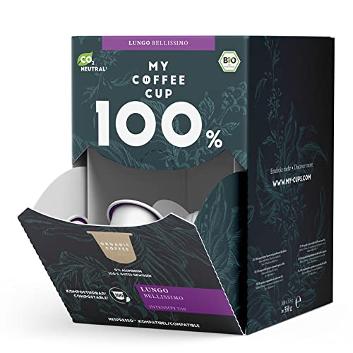 UniCaps GmbH -  My Coffee Cup - MEGA