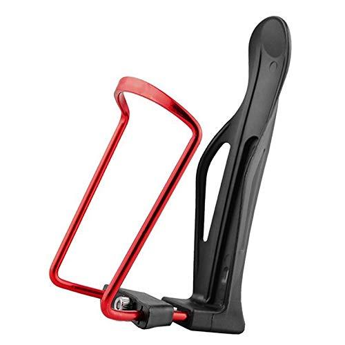 Générique 1 pcs Sport vélo Porte-bidon vélo réglable Porte-bidon Accessoires de vélo Cadre de Fixation de Bouteille