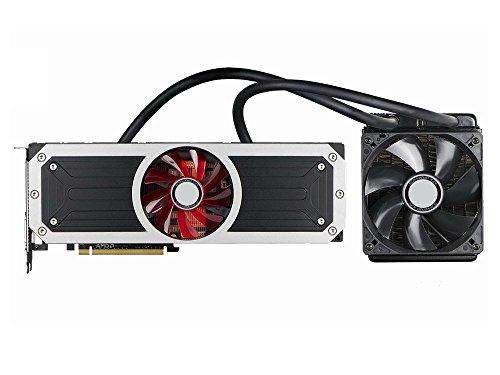 XFX R9-295X-8QFA Radeon R9 295X2 8GB GDDR5 Grafikkarte - Grafikkarten (Radeon R9 295X2, 8 GB, GDDR5, 1024 Bit, 4096 x 2560 Pixel, PCI Express 3.0)
