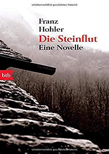 Die Steinflut: Eine Novelle