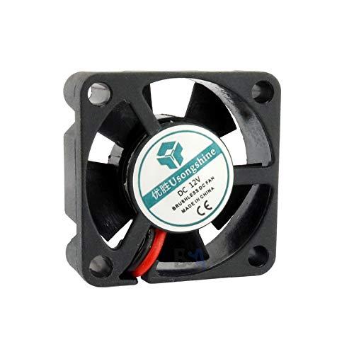 Ventola 40x40x10mm 0.10A 24V brushless turbine 3D printing Cooling fan