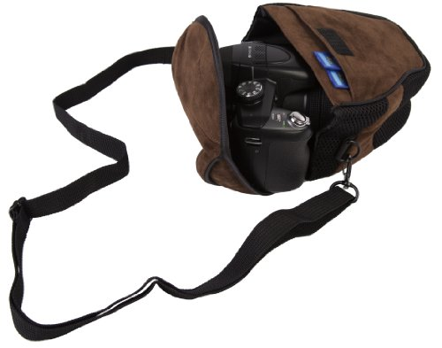 Rollei Systemtasche für DSLR- und System-Kamera