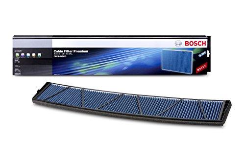 BOSCH(ボッシュ) キャビンフィルタープレミアム 輸入車用エアコンフィルター BMWCFPR-BMW-2
