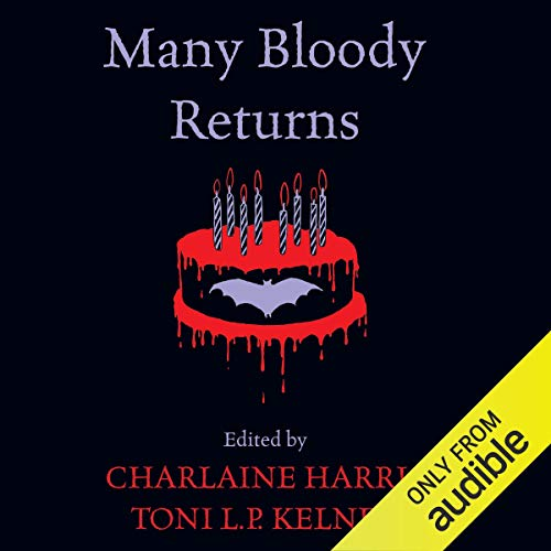 Many Bloody Returns Titelbild