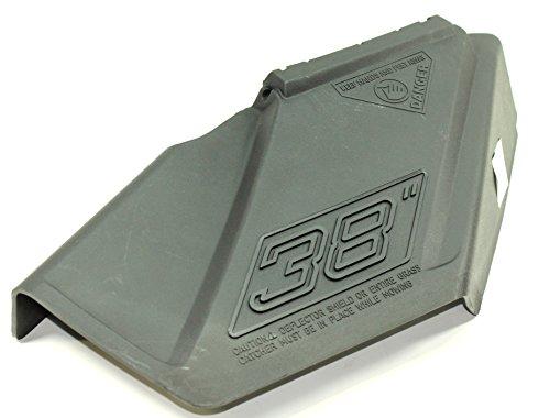 Husqvarna Part Number 532106736 Shield Deflector