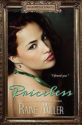 priceless by raine miller