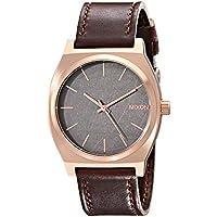 Nixon Time Teller Japanese Quartz Men's Watch