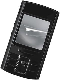 Bluetooth Ultra Clear displayskyddsfolie för HTC Touch HD