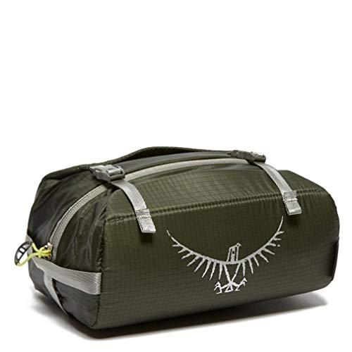 Osprey Grey Ultralight Washbag Padded Grey One Size