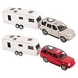 Teamsterz Auto und Wohnwagen - Sortiert