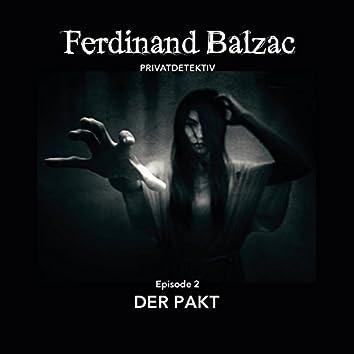 Der Pakt (Episode 2)