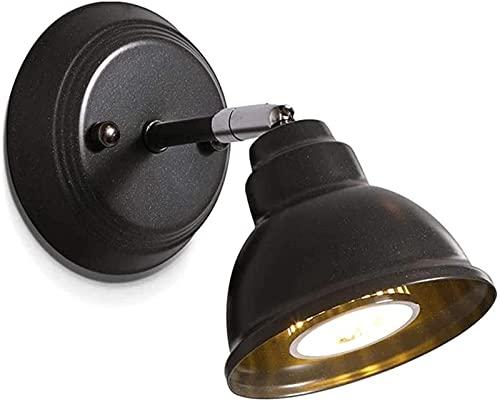 dh-2 Lámparas de Pared nórdicas Modernas, lámpara de Pared de Lectura, Enchufe E27, Accesorio de iluminación Interior, Aplique de Pared Blanco Minimalista para Sala de Estar