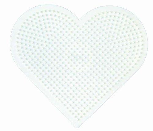 HAMA 233 - Stiftplatte, Herz