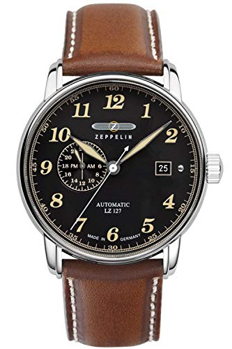 Zeppelin Watch. 8668-2
