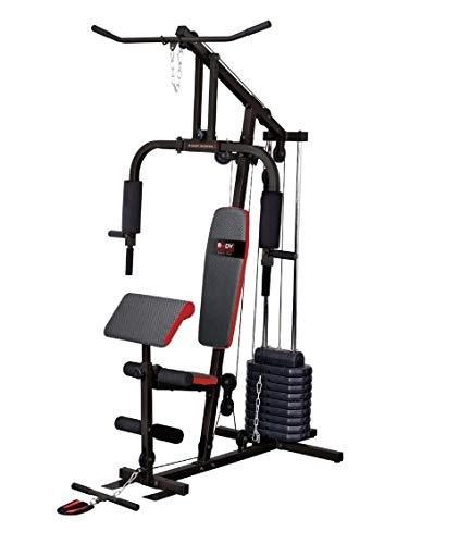 Máquina de Gimnasio multiestación Multi Gym multigimnasio 65kg máquina de Pesas