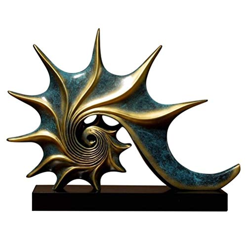 LBWT Kreative Startseite Keramik-Ornament, Büro-Schreibtisch-Dekorationen Moderne Einfache Fertigkeiten Schlaf- / Wohnzimmer/TV-Schrank/Weinklimaschrank/Konsolentisch