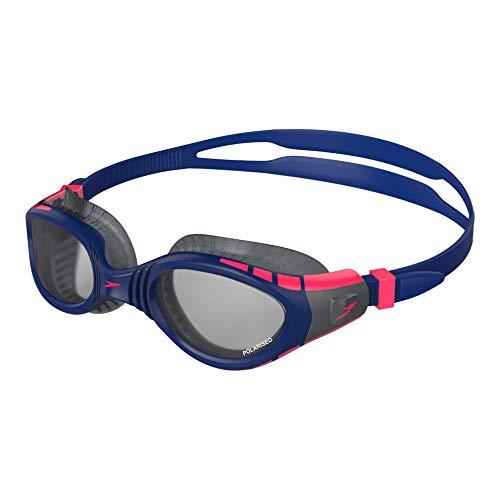 Speedo Unisex Adult Futura Biofuse Flexiseal Triathlon Goggle