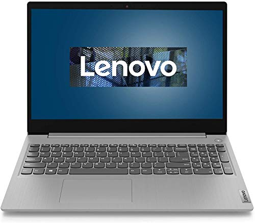 Lenovo Notebook IdeaPad 3 (17,3 Zoll HD+ TN), AMD A3050U 3.20 GHz, 8 GB DDR4 Ram, 512 GB SSD, HDMI, AMD Radeon Grafik, Webcam, Windows 10 Home