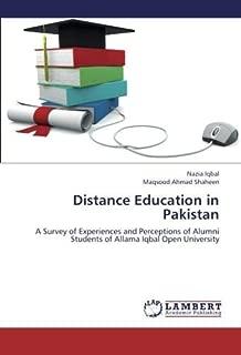 Best allama iqbal open university Reviews