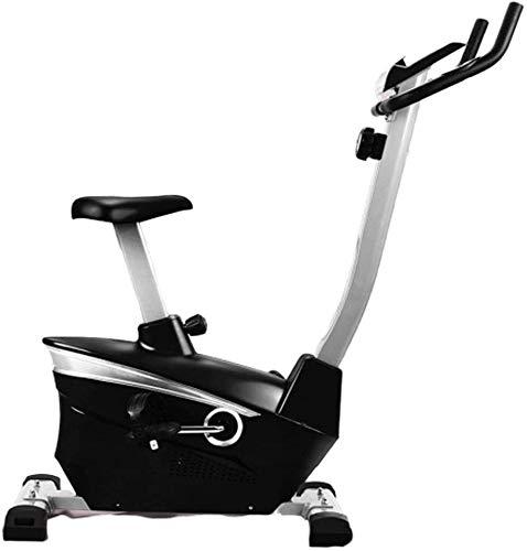 Cubierta de bicicleta de ejercicios Inicio de tipo Fitness Equipment Equipo multideporte Programa de Ajuste de control magnético Elíptica Ejercicio Máquina silenciosa bicicleta de spinning Cardio Trai