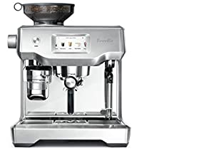 Breville Fully Automatic Espresso Machine, Oracle Touch