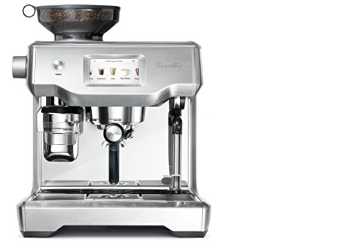 Machine à expresso Breville Oracle Touch