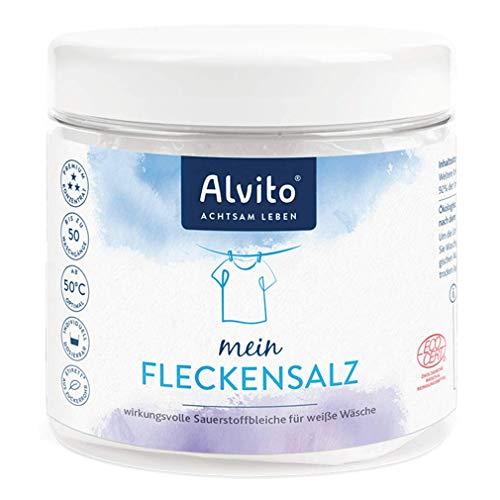 Alvito Fleckensalz Bleichmittel, Pulver, 500g, 500