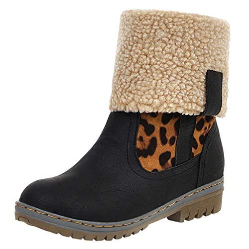 YU'TING ☀‿☀ Zoccoli Donna, Pantofole Aperte sulla Caviglia Donna Pantofole da Ricamo Sandali Moda