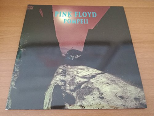 Live At POMPEII - 2 LP Gatefold [lp_record] Pink Floyd