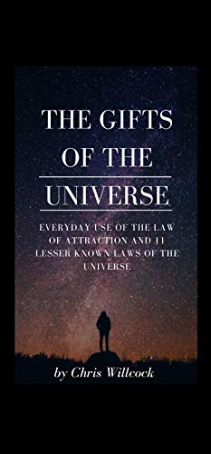 Book: The Gifts of the Universe by Chris Willcock