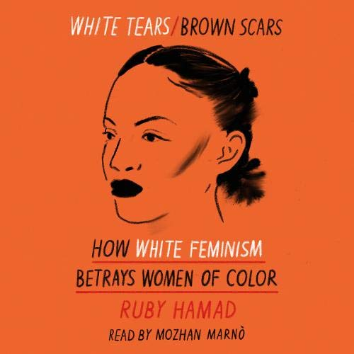 Couverture de White Tears/Brown Scars