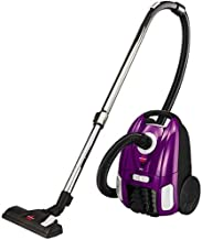 Bissell Canister Upright Vacuum Cleaner Lightweight & Powerful Suction with Telescoping Wand, Multi-Surface Cleaning Nozzl...