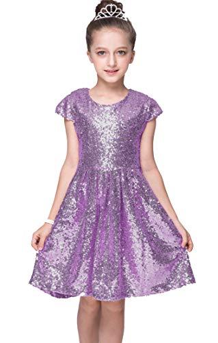 Vestido Brillante  marca Shiny Toddler