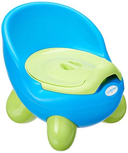 Troninho Infantil 2 em 1 Learn Style, Multikids Baby, Azul