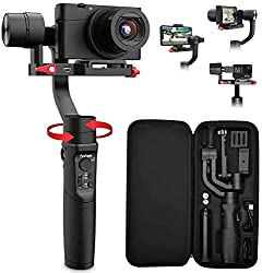 TOP Gimbal for Point and Shoot Cameras