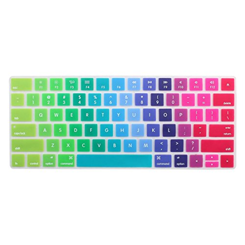 WildCard IndiaKeyboard Skin Protection Cover Colorful for iMac  Keyboard Cover Skin for MacBook