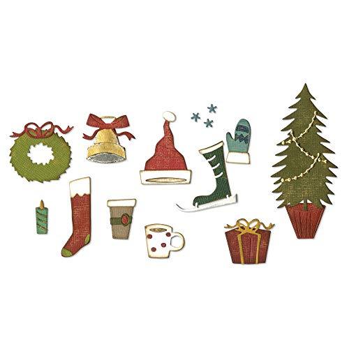 Festive Wonderland Faire et Remplissage Votre Propre de F/ête Saisonni/ères No/ël F/ête Cracker Craft Kit Stars