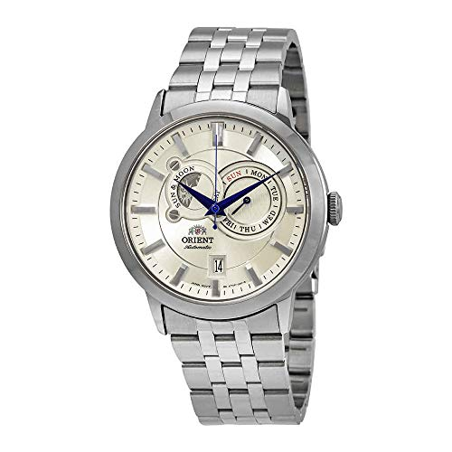 Orient Sun and Moon Automatic Men's Watch FET0P002W0