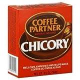 COFFEE PARTNER Natural Ground Chicory, 6.5 OZ