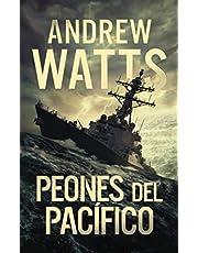 Peones del Pacífico (Los planificadores de la guerra)