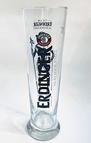 Erdinger 0,5l Glas / Alkoholfrei / TEAM...